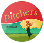 Pitcher's