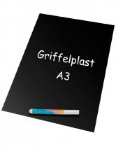 Griffelplast 2-pack A3 dimension