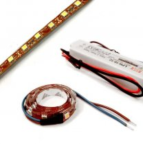 LED-Kit 201x100 2000 dubbelsidig