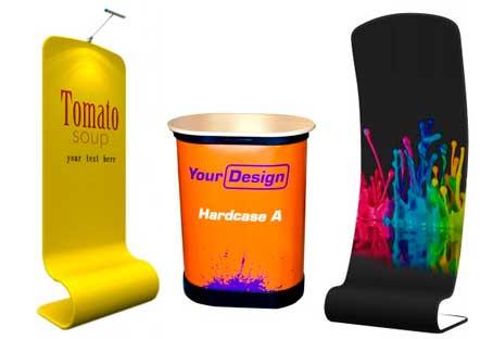 Expo produkter för mässa och event